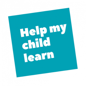 How can I help my child learn?